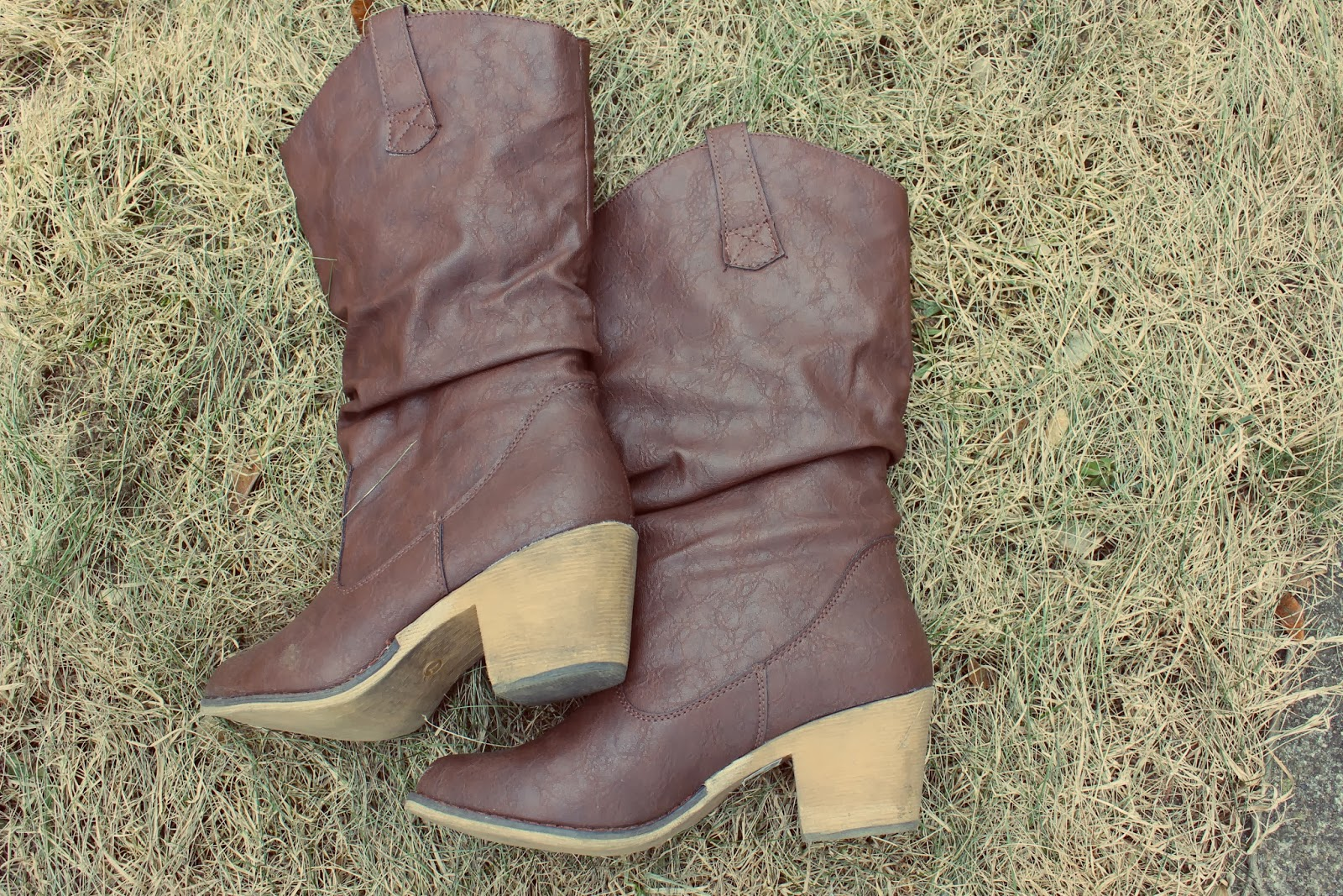 Wet Seal Boots Review