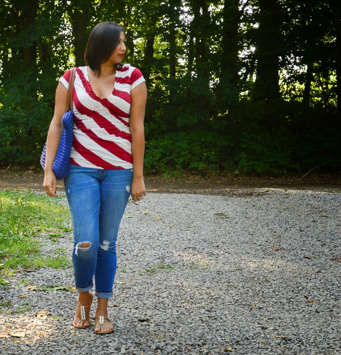 What to wear on Independence Day USA