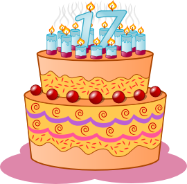 Debian celebra su cumpleaños 17