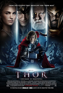 THOR watch full movie 2011 Blue ray