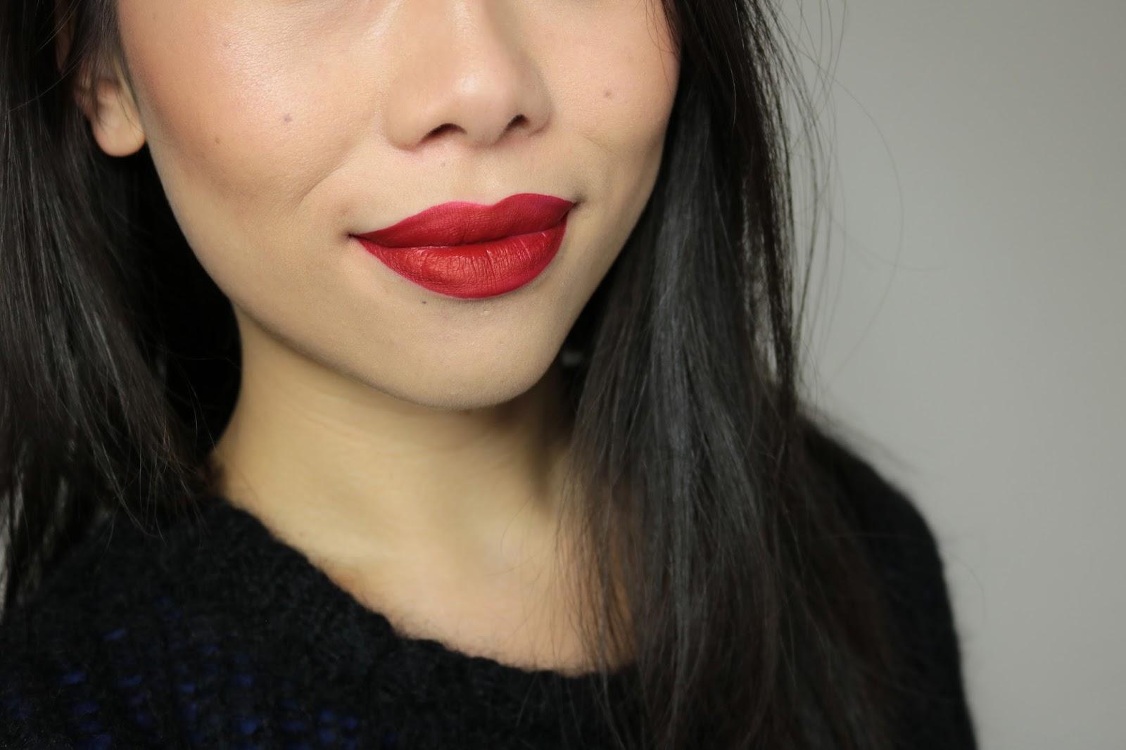 Les Everlasting Liquid Lipsticks de Kat Von D Outlaw