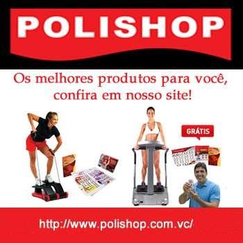 Conheça as novidades da Polishop