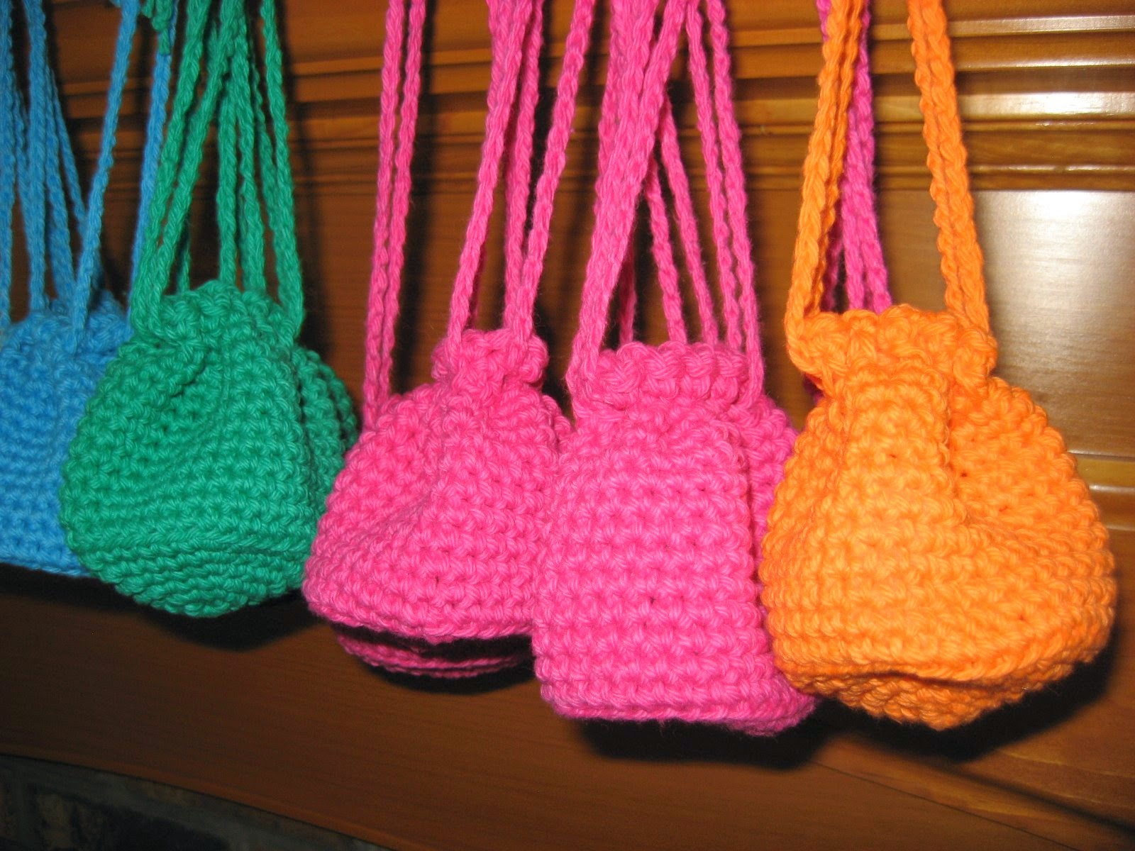 Hooked on Needles: Summer Crochet Projects