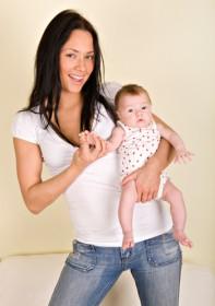 Set Slimming Shaklee untuk yang menyusukan anak