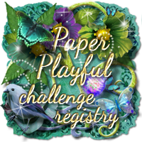 Blog Challenge Register