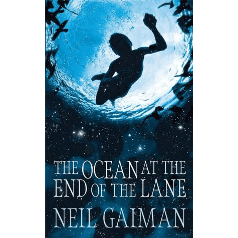 The Ocean at the End of the Lane (Neil Gaiman) Book Review