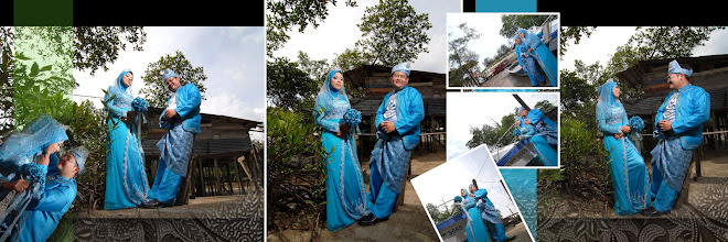 Syarizal&Ainul Huda Wedding Ceremonies