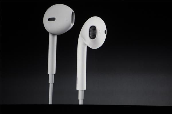 new apple ipod earbuds