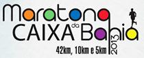 Maratona Caixa da Bahia 2013