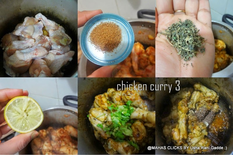how to cook chicken drums