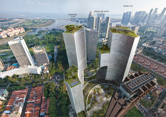 DUO Residences expected to attract Malaysian buyers