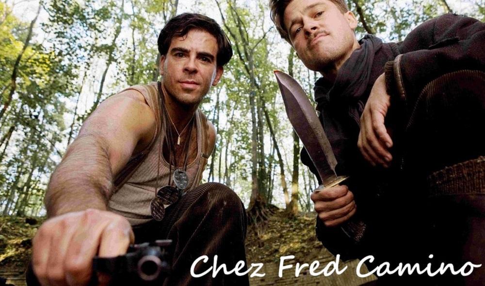 Chez Fred Camino