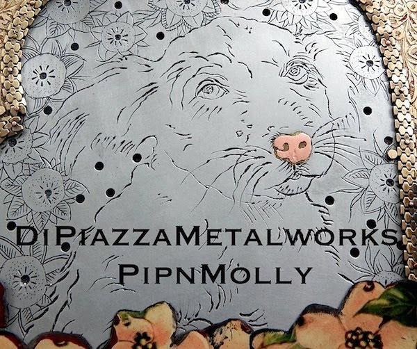 PipnMolly DiPiazzaMetalworks