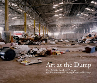 """Art at the Dump"""