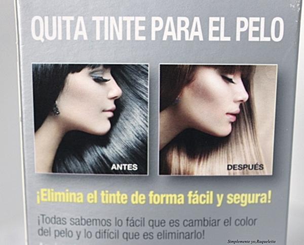 El medio para el enderezamiento de los cabello de silicio