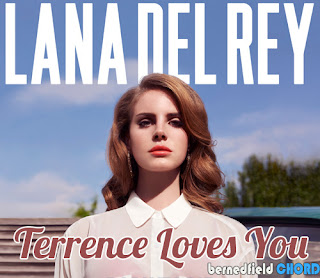 Lana Del Rey - Terrence Loves You Chords and Lyrics