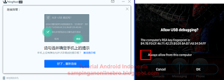 proses root 6