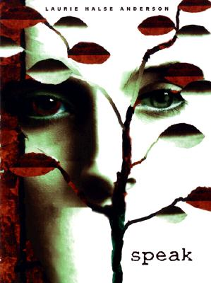 Children's Book Review: Speak by Laurie Halse Anderson ...