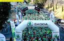SKODA - GRAN FONDO BUITRAGO 2016