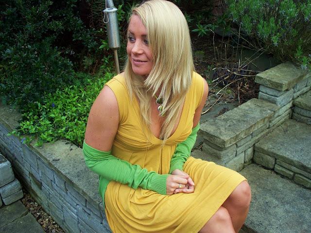 Anna Field jersey dress