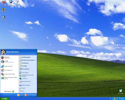 download windows xp free home edition