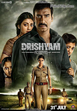 Nhân Danh Công Lý - Drishyam