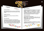 (FOPAC) AGENDA CARNAVALERA
