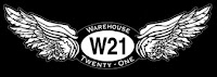 Warehouse 21