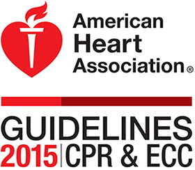 Guidelines for CPR and ECC, American Heart Association (2015)