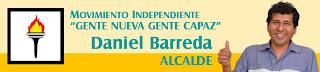 """Mov. Independiente """"Gente Nueva Gente Capaz"""""""