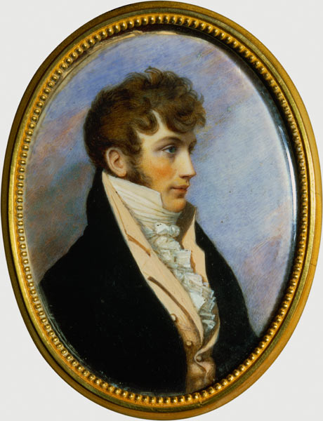 Misteri Hilangnya Benjamin Bathurst