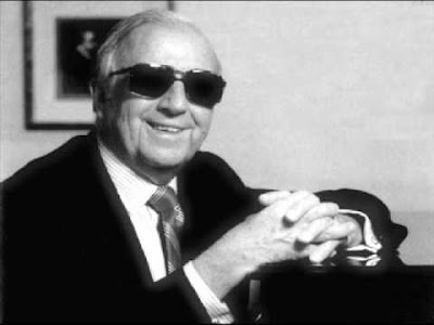 Sir George Shearing