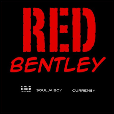 Soulja Boy - Red Bentley
