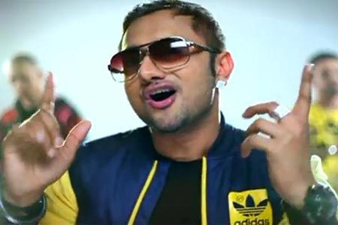 Honey Singh HairStyle ...