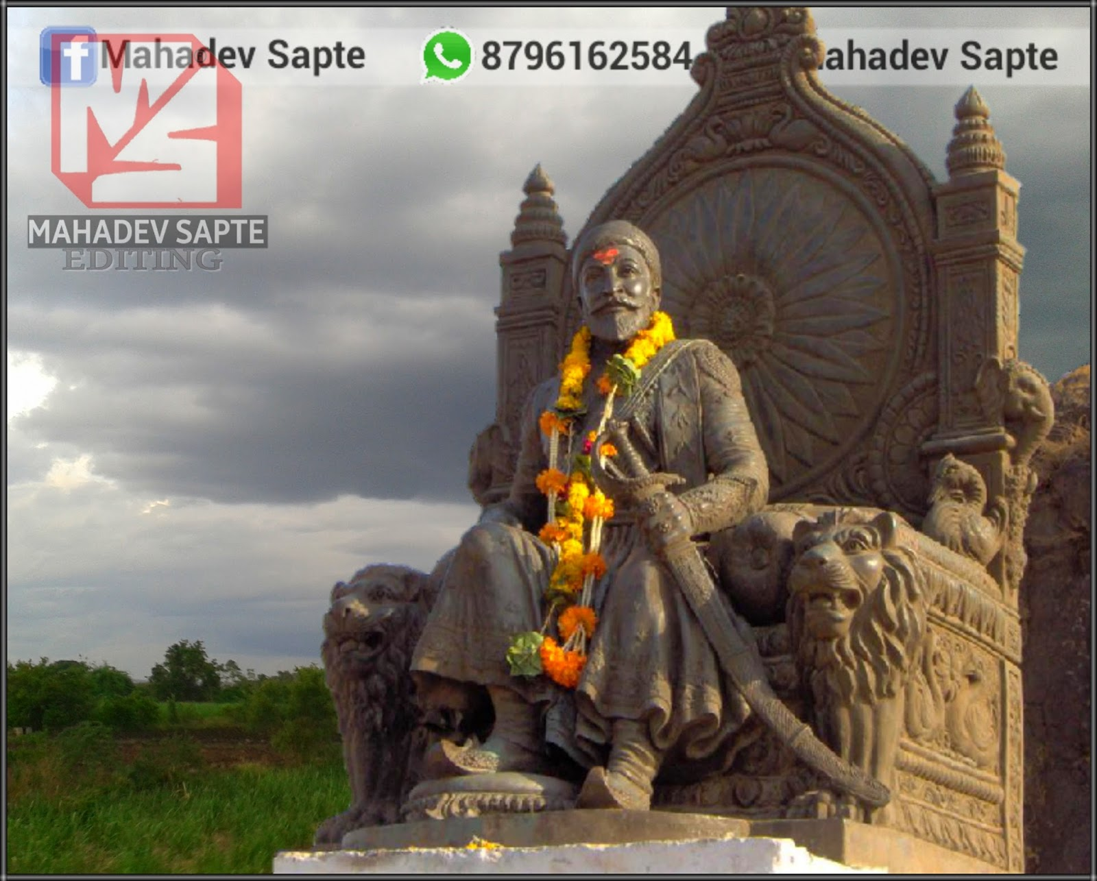 Hd wallpaper shivaji maharaj - Shivaji Maharaj New Hd Photos