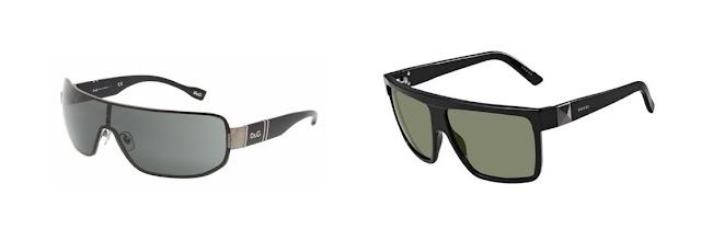 Gafas de sol Dolce and Gabbana modelo DD6060De y gafas de sol Gucci modelo GG3100/S
