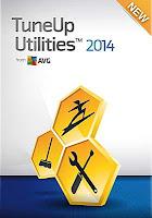 TuneUp Utilities 2014 Final Full Serial 1