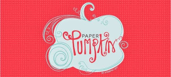 Join My Paper Pumpkin!