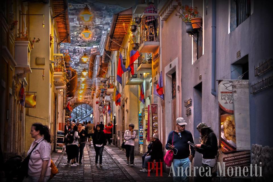 Quito GLBT Tours