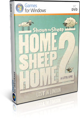 Home Sheep Home 2: A Little Epic [PC]