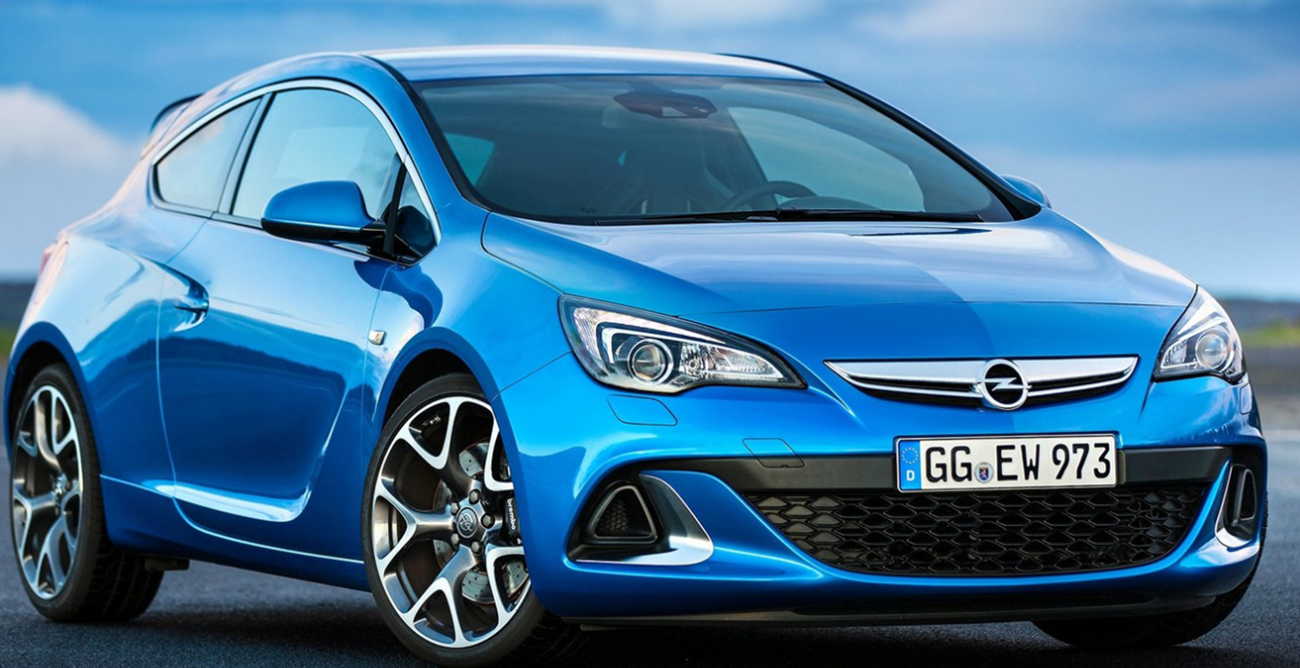 2013 opel astra opc with direct injection auto car news and modified. Black Bedroom Furniture Sets. Home Design Ideas