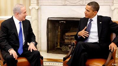 Líderes dos EUA e de Israel discutem ação militar contra Irã