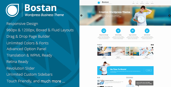 Download ThemeForest Bostan - Retina Responsive Multi-Purpose Theme for free.