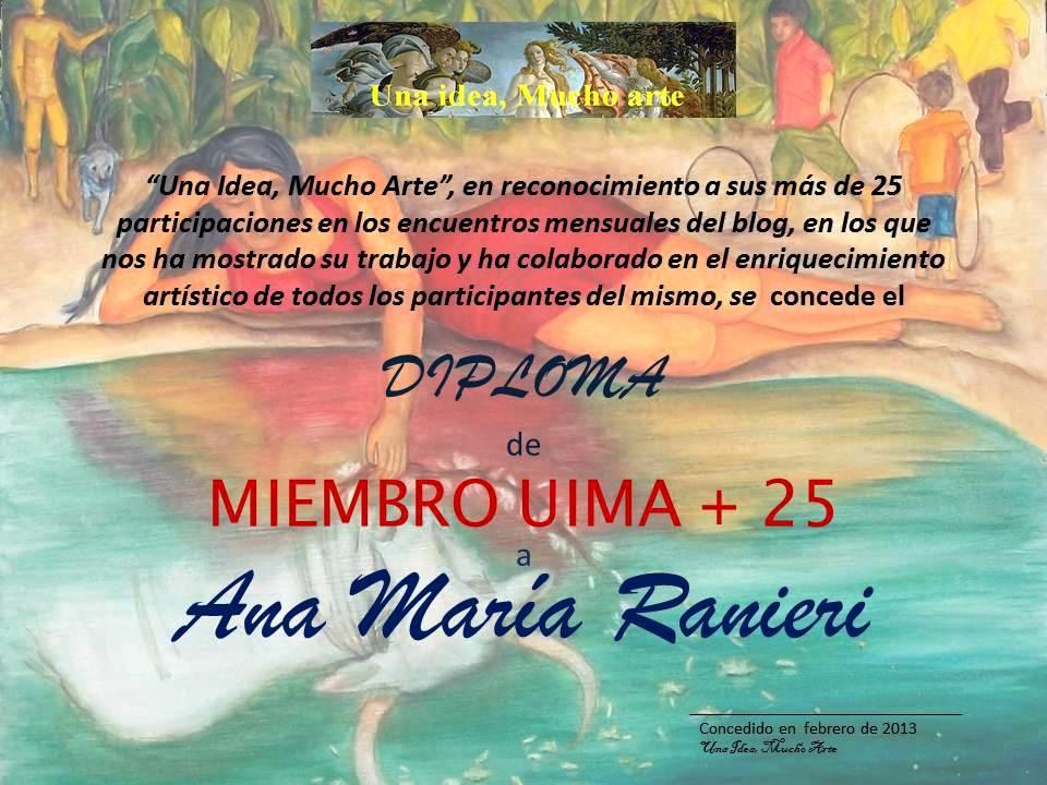 5.- ANA MARIA RANIERI