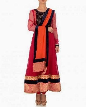 Tanko Designer Dresses by Shipra Jain