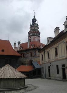 Český Krumlov, República Checa