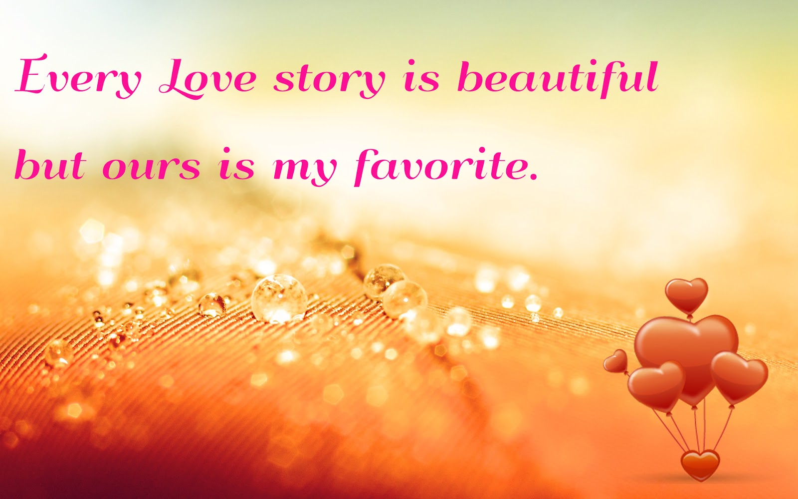 Love Story Quotes Love Quotes