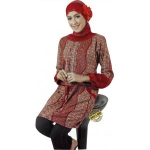 Busana Muslimah Wanita Modern