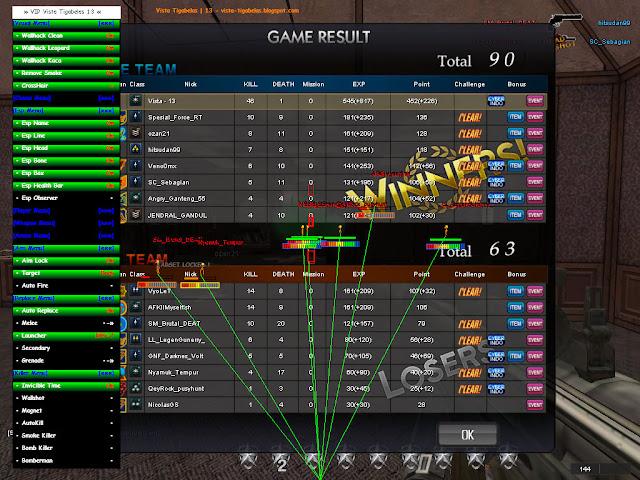 cheat pb replace weapon