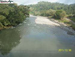 Rio Grande, Chiapas
